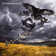 2015 solo album by David Gilmour, the voice and guitar of Pink Floyd. This is David's fourth solo album, and the first since # 1 album On An Island. The striking cover has been art directed by Dave Stansbie. The Endless River, Rock And Roll, Pop Rock, Marvin Gaye, Stevie Wonder, Annie Lennox, David Gilmour Album, Dave Gilmour, Partition Batterie