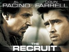 Action movies - The Recruit 2003 - 1080p HD - full movie - best action movies - YouTube