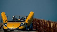 Renault Sport Spider - Renault Sport