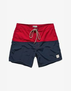 surf trunks