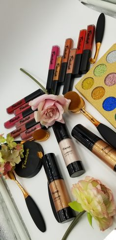 FABULUSH is a high-end, luxurious cosmetics line.The products are natural, paraben-free and hypoallergenic manufactured using only high-end raw materials ensuring each and every product is perfect with the right colors and texture. Raw Materials, Cosmetics, Raw Material
