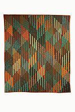 "Staggering 2 by Kent Williams (Fiber Wall Art) (74"" x 62"")"