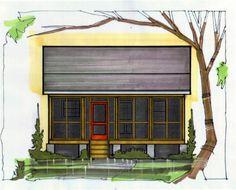 Carmacks Cottage 384 Sq Ft