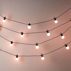 light, tumblr, and room image
