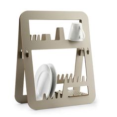 Flatpack drainer from Amor de Madre (the aurea collection).