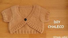 Crochet butterfly bolero baby girls and girls, Step by step! Knit Or Crochet, Crochet For Kids, Crochet Baby, Sweater Knitting Patterns, Knitting Designs, Crochet Patterns, Knitting For Kids, Baby Knitting, Bolero Pattern