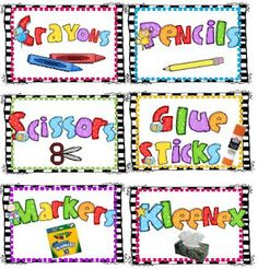 First {& 2nd} Grade Fever!: Check this out... Favorite Back-to-School Activity and FREEBIES!