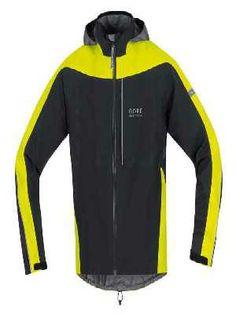 Abbigliamento Uomo Giacche e Maglioni Gore Bike Wear Countdown Gt Jacket  Black neon Yellow ID3337013 Prezzo  €203.88 b8334eb556a