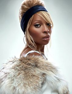 mary j blige - Buscar con Google
