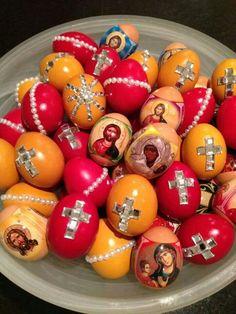 Eggs from Australia