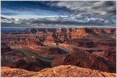 Magnificent Landscape Photography by Greg Ness