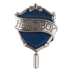 Wizarding World of Harry Potter Ravenclaw House Head Boy ...