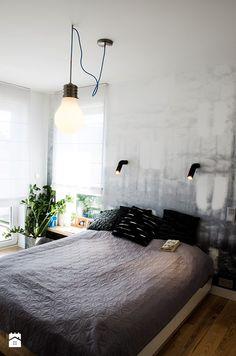 Sypialnia styl Nowoczesny - zdjęcie od Artes Design