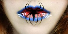 You HAVE to try out these Halloween makeup ideas