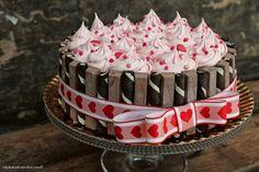 Alquimia dos Tachos: Girly Cake... ou Bolo de menina