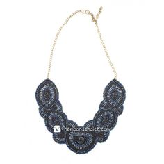 #Collar Rockeries - The Moon's Choice 25,90€ ⭐ themoonschoice.com  #bisuteria #jewelry #joyeria #complementos #accesorios #moda