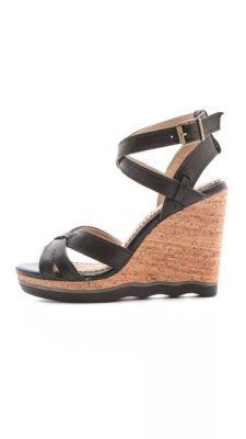 Splendid Sage Sport Bottom Sandals | SHOPBOP