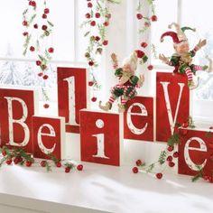 pinterest christmas decoration - Bing Images