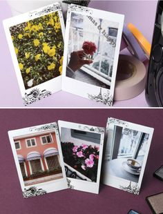 Neat film for your instant camera Polaroid Instax Mini 8, Instax Mini 8 Film, Instax Mini Ideas, Fuji Instax Mini, Instax Camera, Fujifilm Instax 90, Polaroid Ideas, Polaroid Cameras, Polaroid Photos