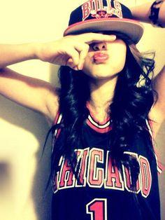 Chicago Bulls Swag on Pinterest | 45 Pins
