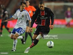 Guillaume Hoarau. (Photo by liewig christian/Corbis via Getty... #saintarmel: Guillaume Hoarau. (Photo by liewig… #saintarmel