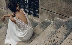 Collection Laure de Sagazan 2016- Robe Malot