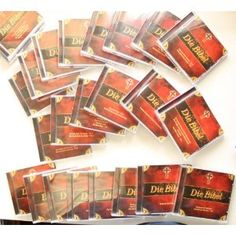 German Audio Bible SELECTIONS from the Old and New Testament / Die Bibel Altes und Neues Testament / on 25 CDs + Bonus 2DVDS  $138.99