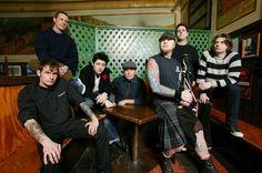 Dropkick Murphy's--awesome Irish punk rock