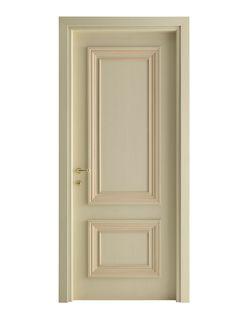 AMANTEA 1314/QQ relief painted door Amantea© Classic Wood Interior Doors | Italian Luxury Interior Doors | New Design Porte Lorenzo's Doors