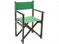 Cadeira Diretor Dobrável - Tramontina Beer 12666/084
