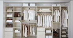 If you are planning to go with the fitted wardrobes in London, you need to allocate a space in your room. This wardrobe option covers the wall from floor to the ceiling without a single gap.