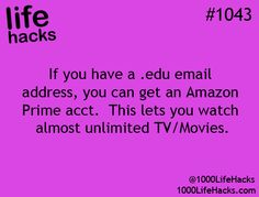 1000 life hacks is here to help you with the simple problems in life. Posting Life hacks daily to help you get through life slightly easier than the rest! College Life Hacks, School Hacks, College Tips, Dorm Life, College Ready, School Tips, School Stuff, 1000 Lifehacks, Simple Life Hacks