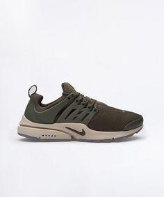 size 40 9d838 f6623 Nike Air Presto Essential Trainer