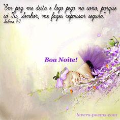 oriza.net – Portal de Mensagens… Recados, Scraps, Poemas, Mensagens, Gifs | Salmo de Boa Noite! |