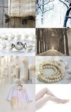 winter by GoddessOfJewelry on Etsy--Pinned with TreasuryPin.com