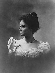 Princess Ka'iulani of Hawaii