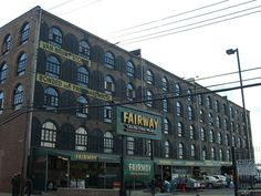 Fairway Market Red Hook