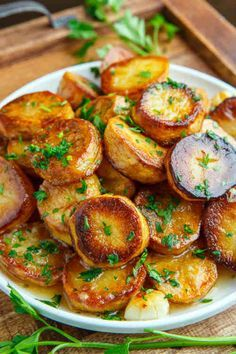 Melting Potatoes Recipe