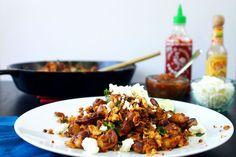 Mexican Breakfast Hash recipe on Food52