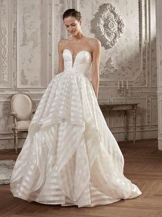 Vestidos de novia en torrente valencia