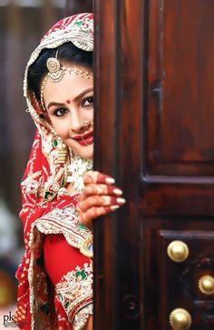 by- Piyush Khatri PkPk Photography ur. by- Piyush Khatri PkPk Photography ur. Indian Bride Poses, Indian Bridal Photos, Indian Wedding Poses, Indian Wedding Pictures, Bride Indian, Indian Weddings, Indian Girls, Indian Pictures, Wedding Photos