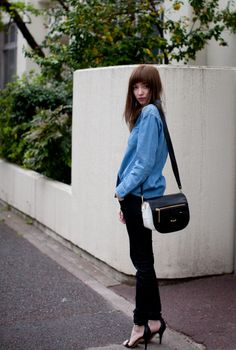 SASYA fashion & style blog