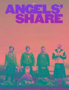 The Angels' Share. A great light-hearted comedy and fun watch.