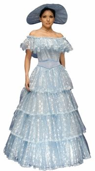 Lacey Southern Belle Dress