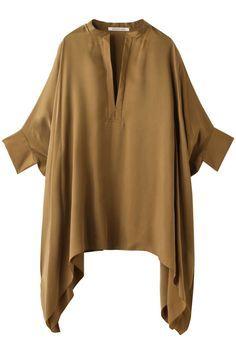 Iranian Women Fashion, Muslim Fashion, Hijab Fashion, Girl Fashion, Fashion Outfits, Korean Fashion, Stylish Dress Designs, Designs For Dresses, Stylish Dresses