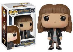 Pop! Movies: Harry Potter - Hermione Granger | Funko