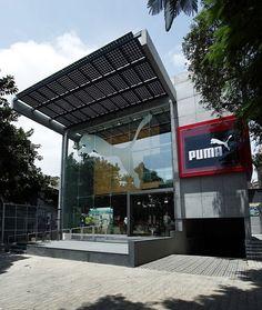 Local Sustentable de Puma