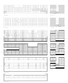 "75 V.P.T. ""La Estación"" (Leganés) - Alberich-Rodriguez Arquitectos / Ginés Garrido / Francisco Domouso"