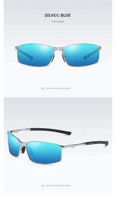 08b099487870 Polarized Photochromic Sunglasses Mens Transition Lens Driving Fishing  Glasses Male Driver Safty Goggles Oculos Gafas De