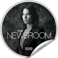 If you don't love Sloan Sabbith.......or more importantly The Newsroom, then we have nothing to talk about!   The Newsroom: Olivia Munn